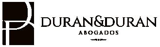 Duran-y-Duran-Abogados-Logotipo-NEGRO